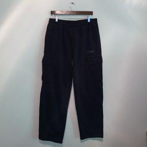 And1 Black Sweatpants size L